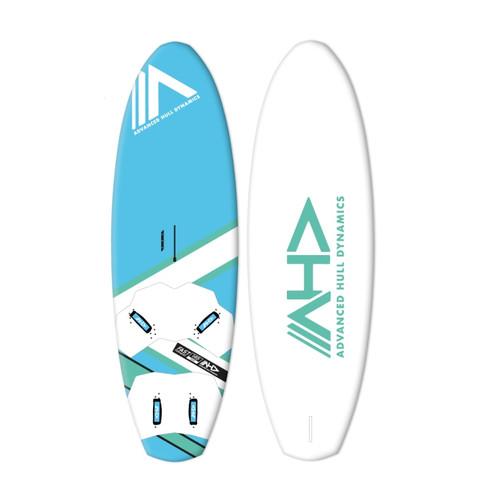 AHD 2020 Fast Forward Windsurf Board