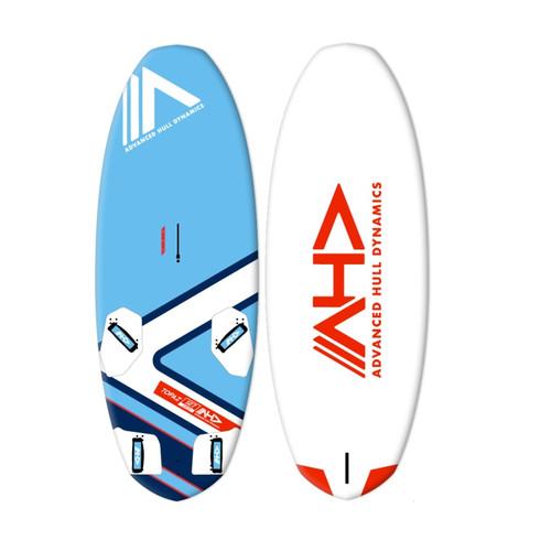 AHD 2020 Topaz Windsurf Foil Board