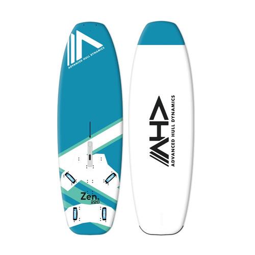 AHD 2020 Zen Windsurf Board