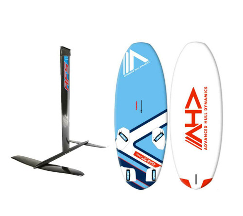 AHD 2020 Topaz with AFS Hydrofoil