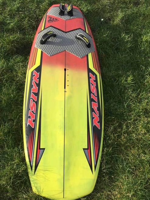 Ex Demo Naish 2018 Hover 122 Windsurf Foil Board