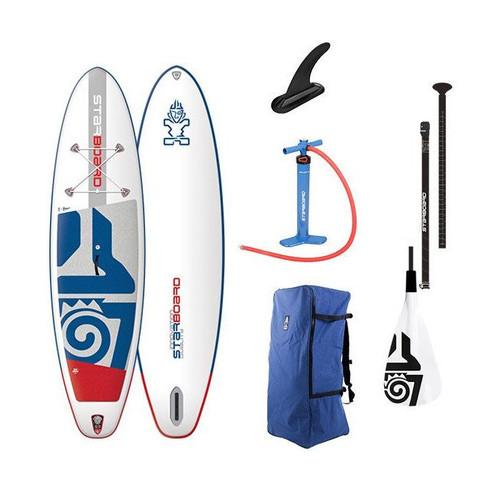 Starboard 2019 iGo Zen Lite 10'8 Inflatable SUP