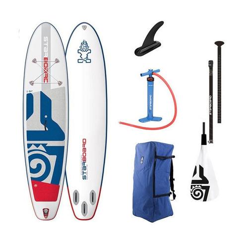 Starboard 2019 iGo Zen Lite 12'6 Inflatable SUP