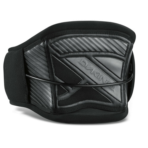 Dakine 2017 Hybrid Renegade Waist Harness Black Back