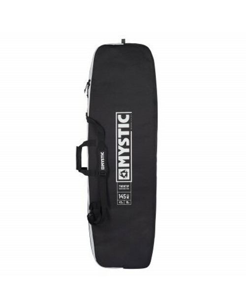 Mystic 2019 Star Wave Twintip Kiteboard Bag 165cm Black