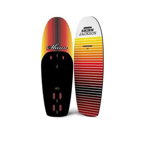 Shinn 2020 Jackson Sunburner 140 Hydrofoil Board