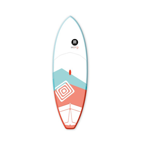 Nahskwell Snap Surf SUP