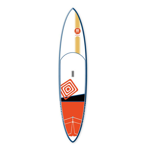Nahskwell Fluid Wood SUP
