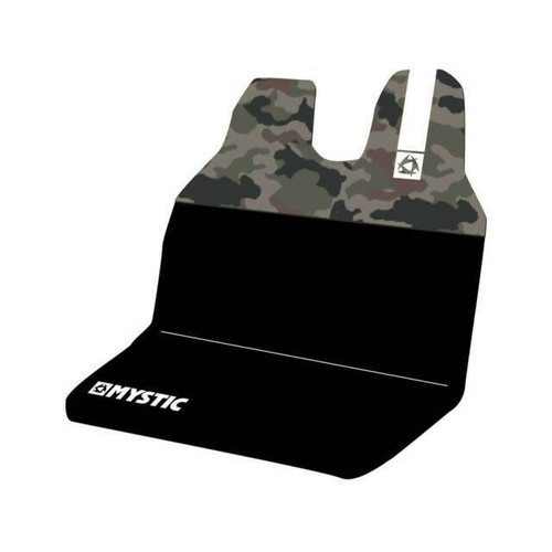 Mystic double  car seat cover Camo