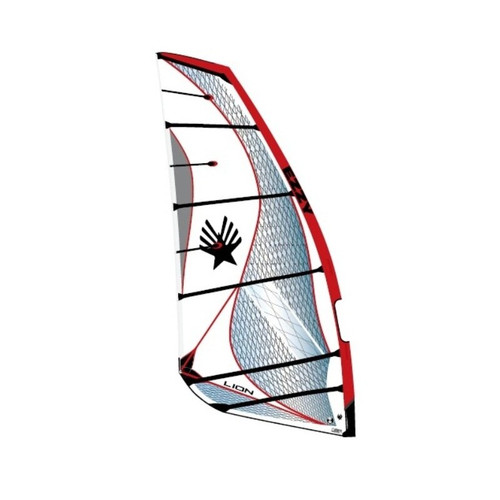 Ezzy Lion 5 Windsurf Sail