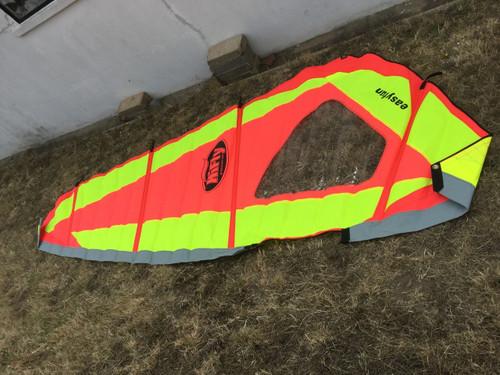 New Cheap Hifly Windsurf Sail 5.5 metre