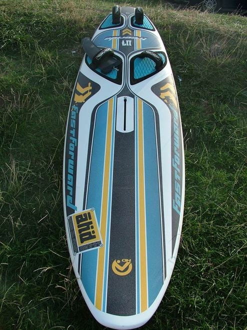 Used Windsurfing Boards