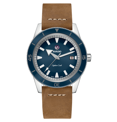 RADO CAPTAIN COOK AUTOMATIC MEN'S R32505205