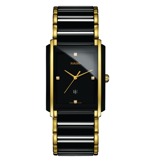 RADO INTEGRAL DIAMONDS MEN'S R20204712