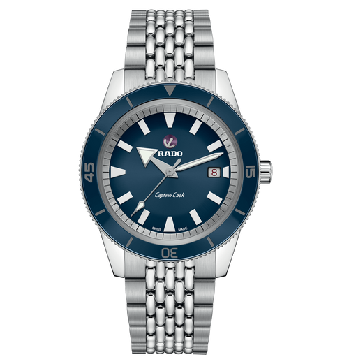 RADO CAPTAIN COOK AUTOMATIC MEN'S R32505203
