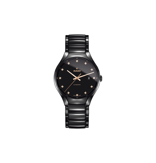 RADO TRUE AUTOMATIC DIAMONDS Unisex R27056732