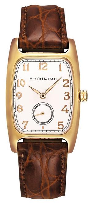 Boulton Quartz Men's Watch