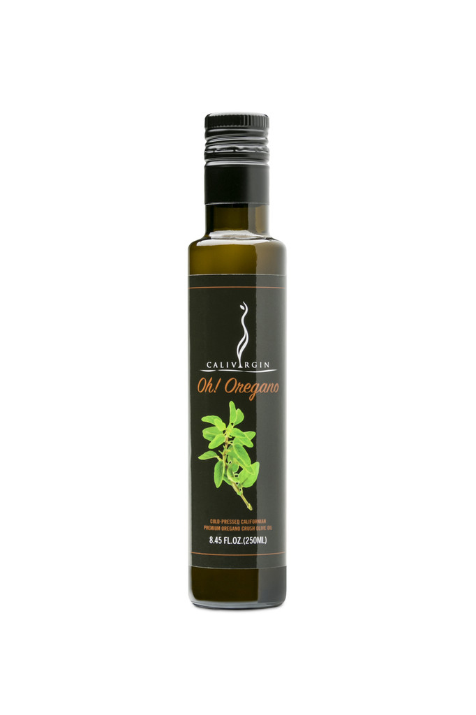 *SALE* Calivirgin Oh! Oregano Olive Oil - 250ML