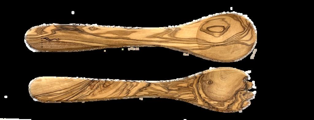 Olive Wood Spoon Set