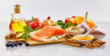 Try the Mediterranean Diet