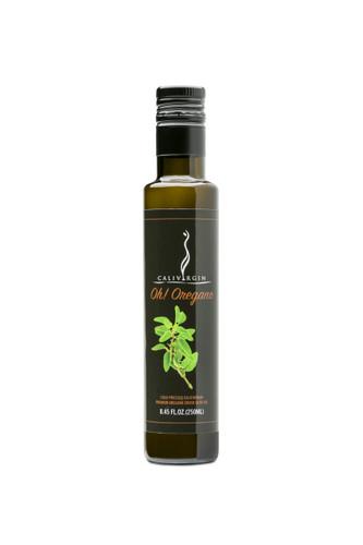 Calivirgin Oh! Oregano Olive Oil - 250ML