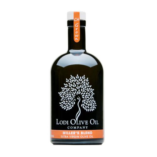 Lodi Olive Oil Miller's Blend Extra Virgin Olive Oil - 500ML