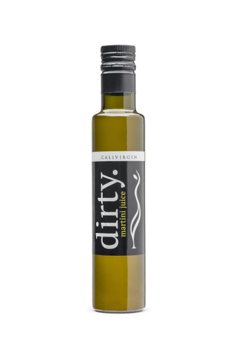 *New* Dirty Martini Juice