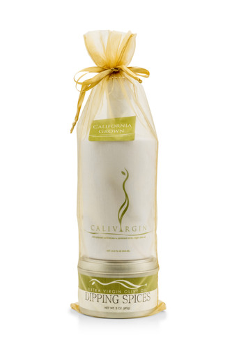 *New* Olive Oil and Dipping Spice Gift Bag Set