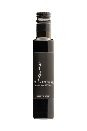Calivinegar Barrel Aged Balsamic  Vinegar - 250 ML