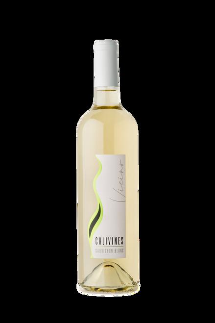 Tasting Room Only - Calivines Sauvignon Blanc (Vicino Series) - 2020