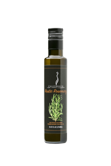 Calivirgin Rustic Rosemary Olive Oil - 250ML
