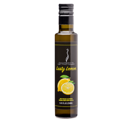Calivirgin Lusty Lemon Olive Oil - 250ML
