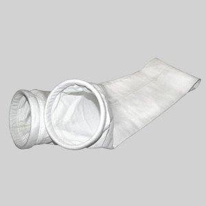 P034461-016-210 Center Snap Band 16 oz Tetratex on Polyester
