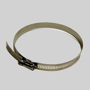 P032139-016-210 PLEATED BAG CLAMP