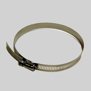 P032140-016-210 PLEATED BAG CLAMP