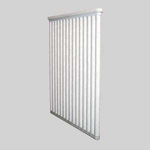 P034378-016-210 Donaldson Torit Helix Tube Filter