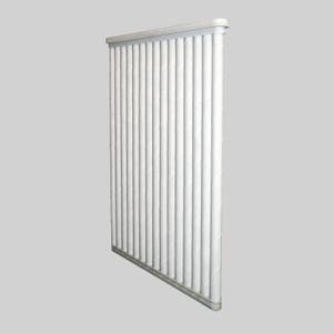 P034380-016-210 Donaldson Torit Helix Tube Filter
