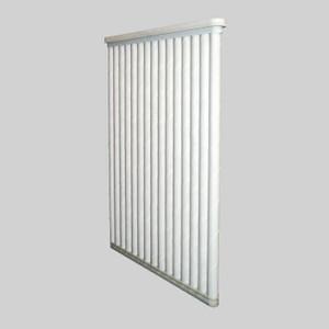 P034381-016-210 Donaldson Torit Helix Tube Filter
