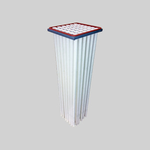 P034382-016-210 Donaldson Torit Helix Tube Filter