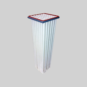 P034394-016-210 Donaldson Torit Helix Tube Filter