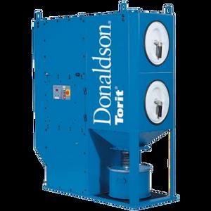 Donaldson Torit DFO2-2 Dust Collector