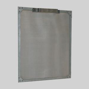 P031774-016-002 WSO 25 First Stage Filter - Screen