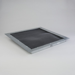 P031776-016-002 WSO 25 First Stage Filter - Polypropylene