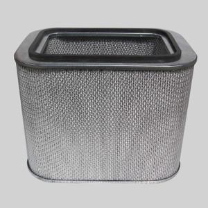 P031726-016-340 WSO 15 Primary Filter - Smoke
