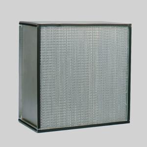 P031663-016-190 WSO 20 & 25-1 Final Filter - HEPA