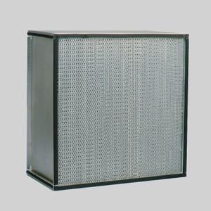 P031664-016-190 WSO 20 & 25-1 Final Filter - 95% DOP