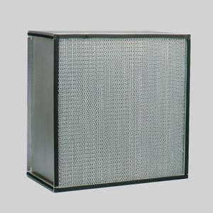 P030625-016-190 WSO 25-2 & 25-3 Final Filter - HEPA