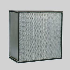 P030573-016-190 WSO 25-2 & 25-3 Final Filter - 95% DOP