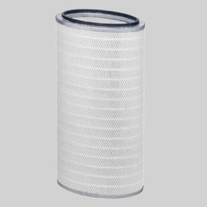 P032355-016-436 Ultra-Web White Downflo Oval