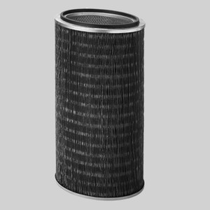 P281880-016-436 Ultra-Web Conductive FR NL Downflo Oval